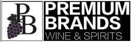 Premium Brands Wine and Spirits Logo